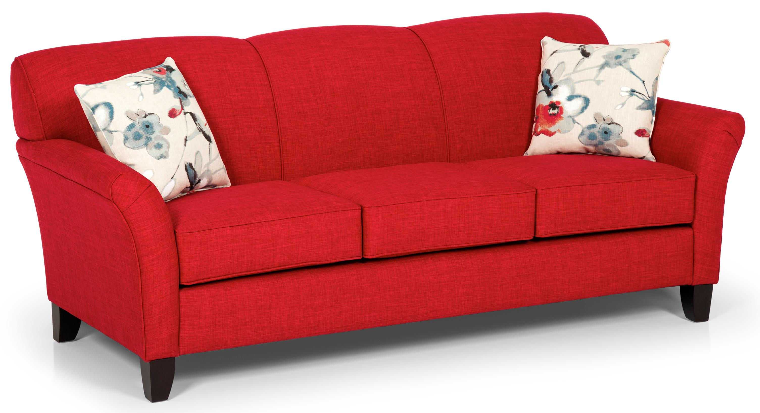 455 Sofa by Stanton at Wilson's Furniture