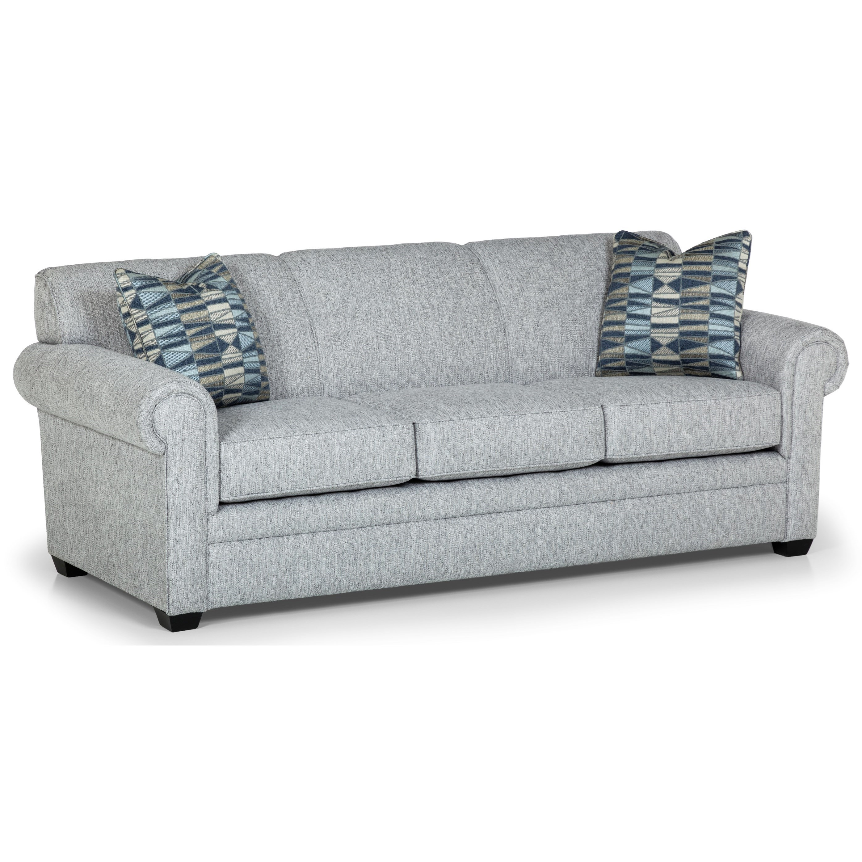 461 Sofa by Sunset Home at Sadler's Home Furnishings