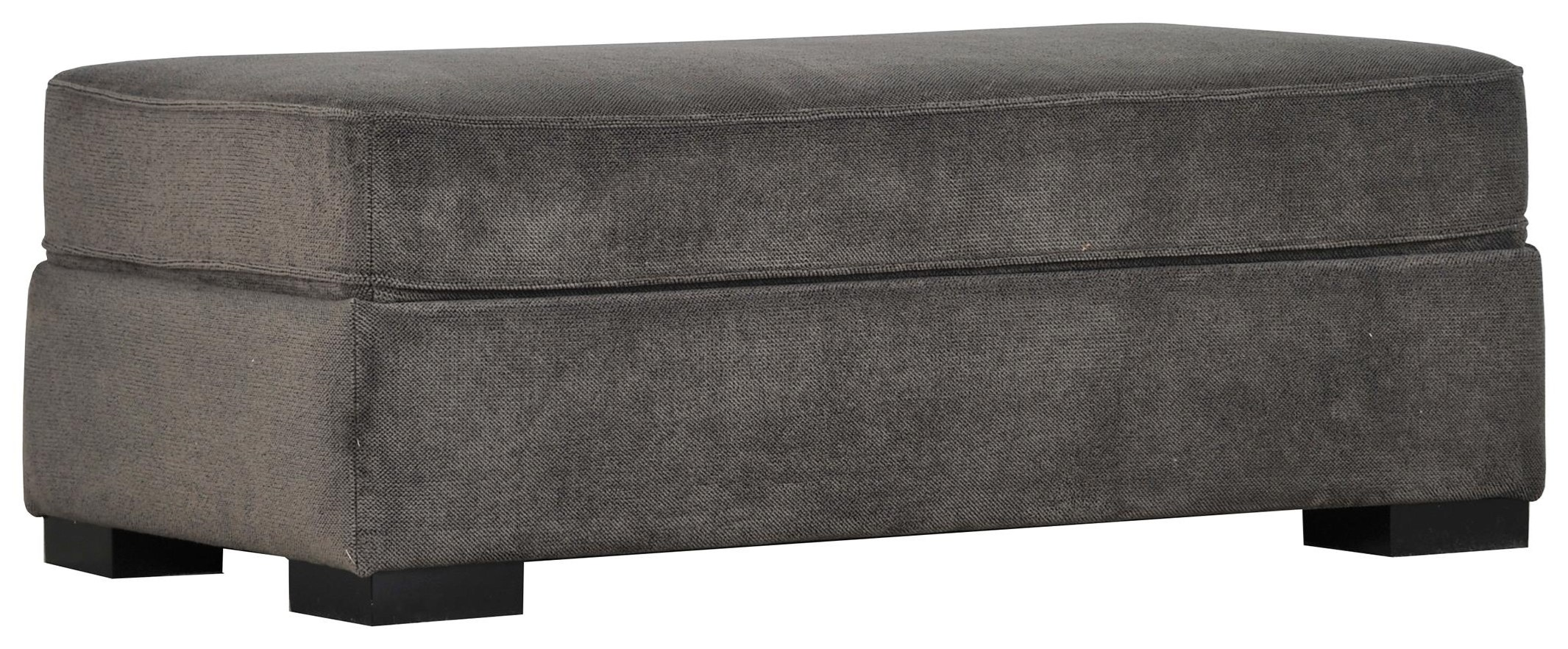 29658 Rect. Cocktail Ottoman by Sunset Home at Sadler's Home Furnishings