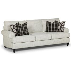 """Casual 96"""" Sofa"""