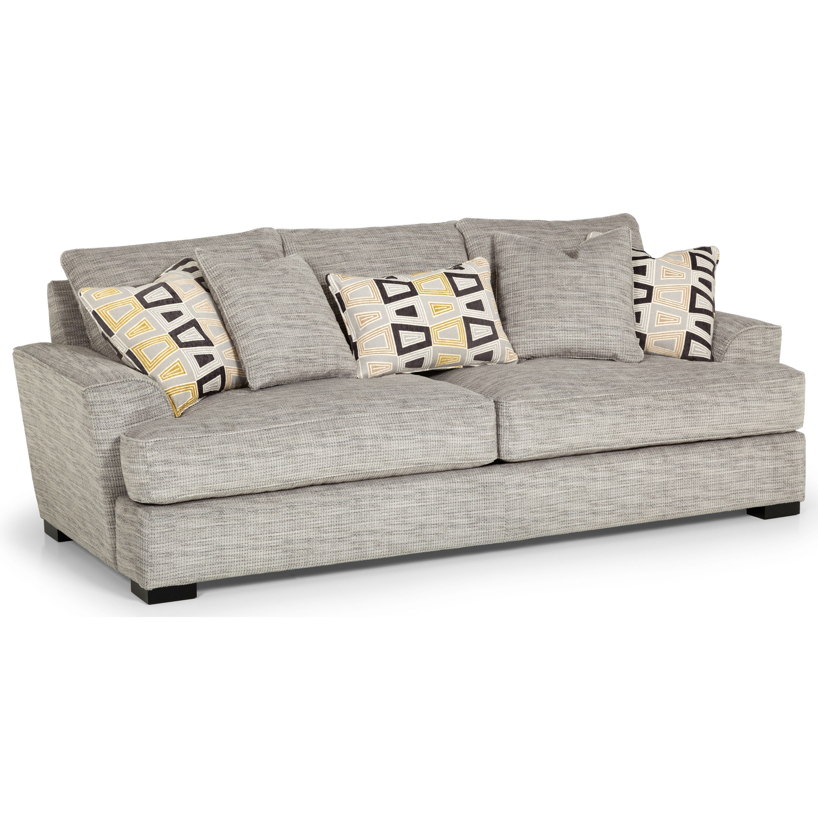 495 Sofa by Stanton at Wilson's Furniture
