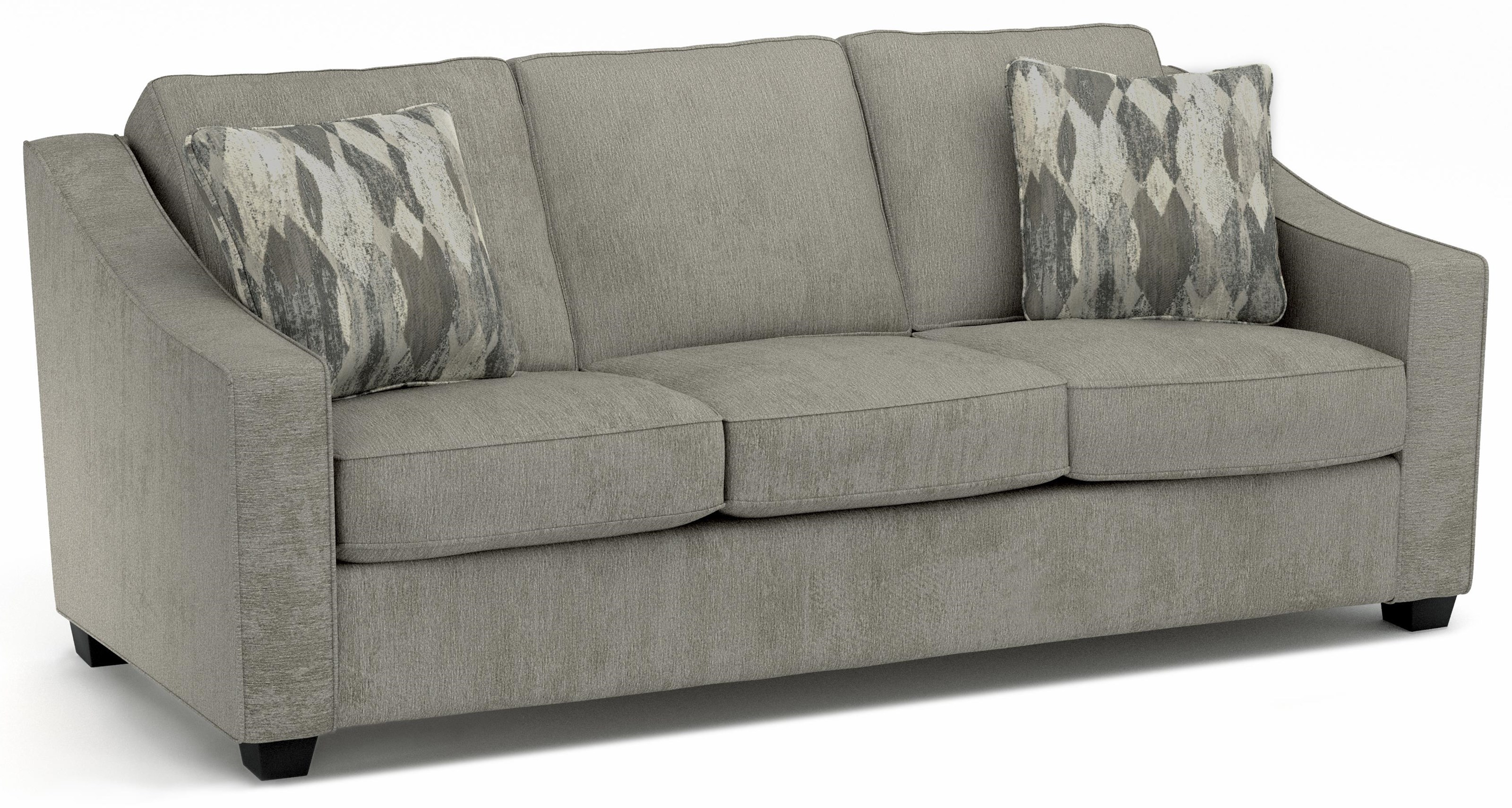 Carlton Sofa by Sunset Home at Walker's Furniture