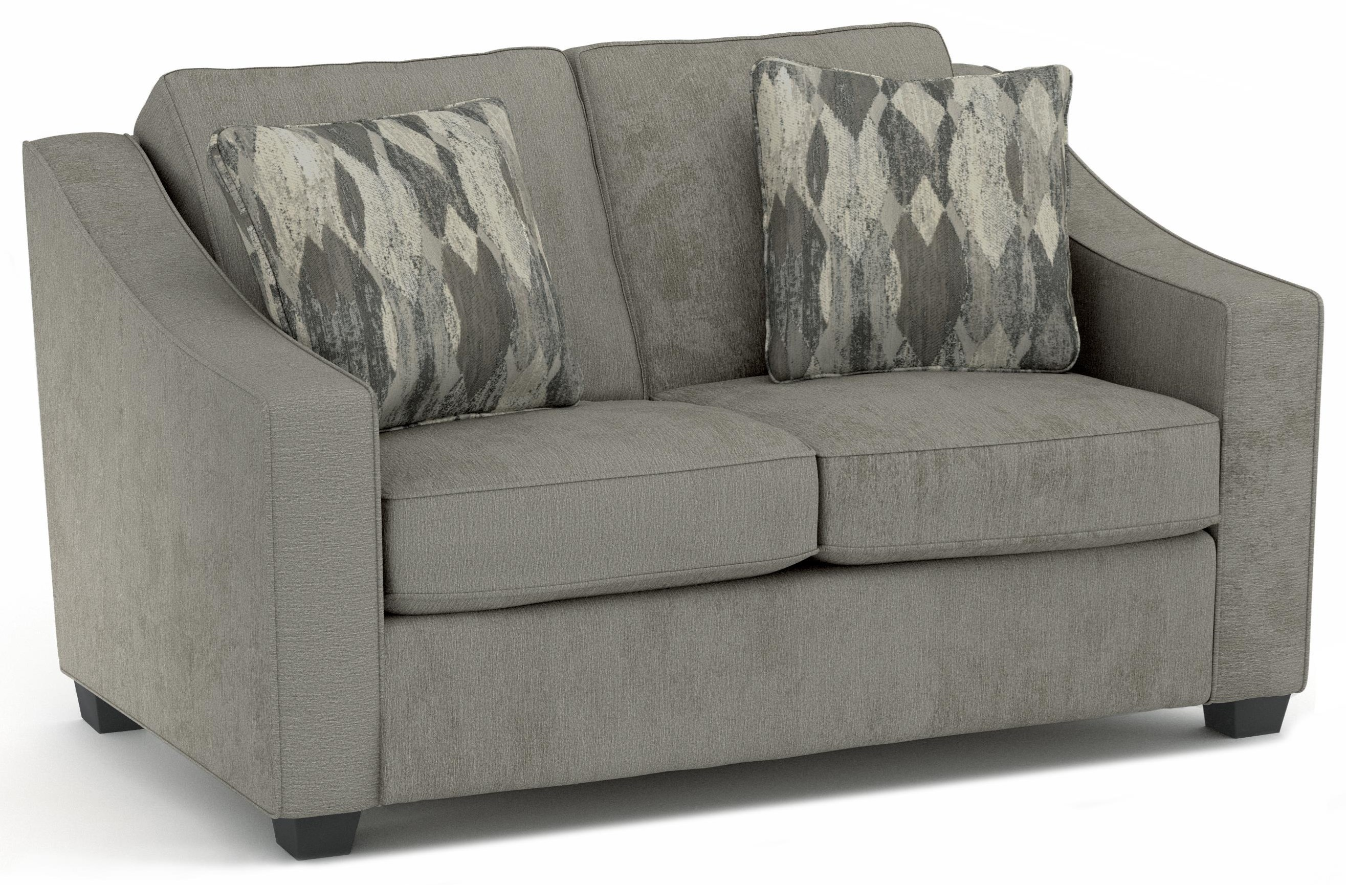 Carlton Loveseat by Sunset Home at Walker's Furniture