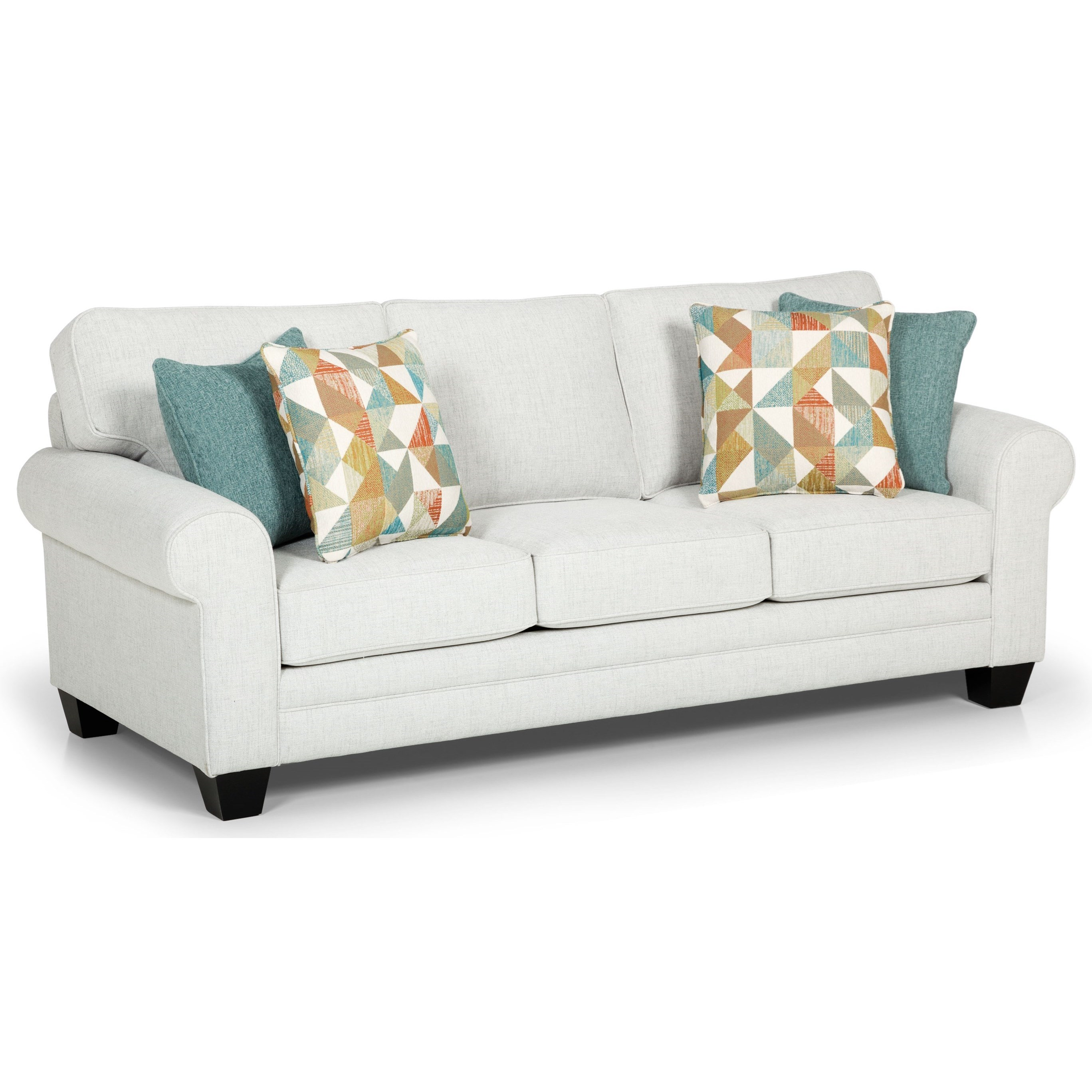 497 Sofa by Sunset Home at Sadler's Home Furnishings