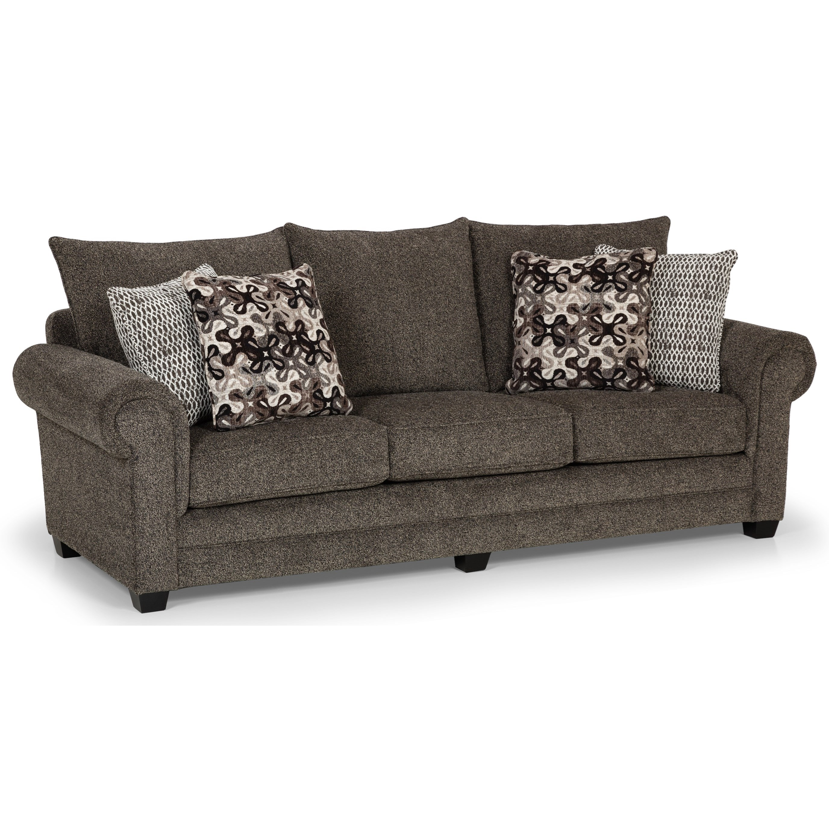 527 Sofa by Stanton at Wilson's Furniture