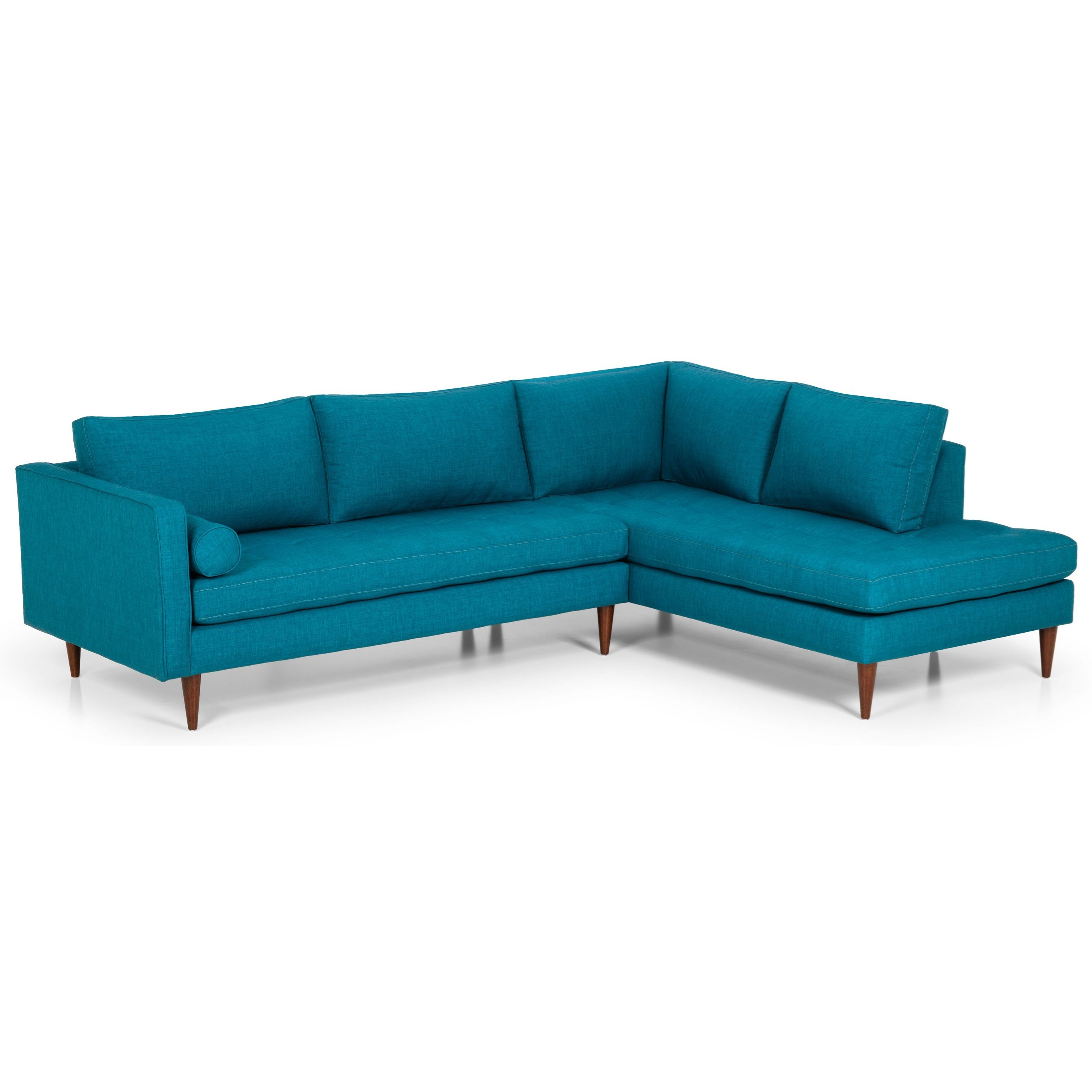 533 Sectional by Stanton at Wilson's Furniture