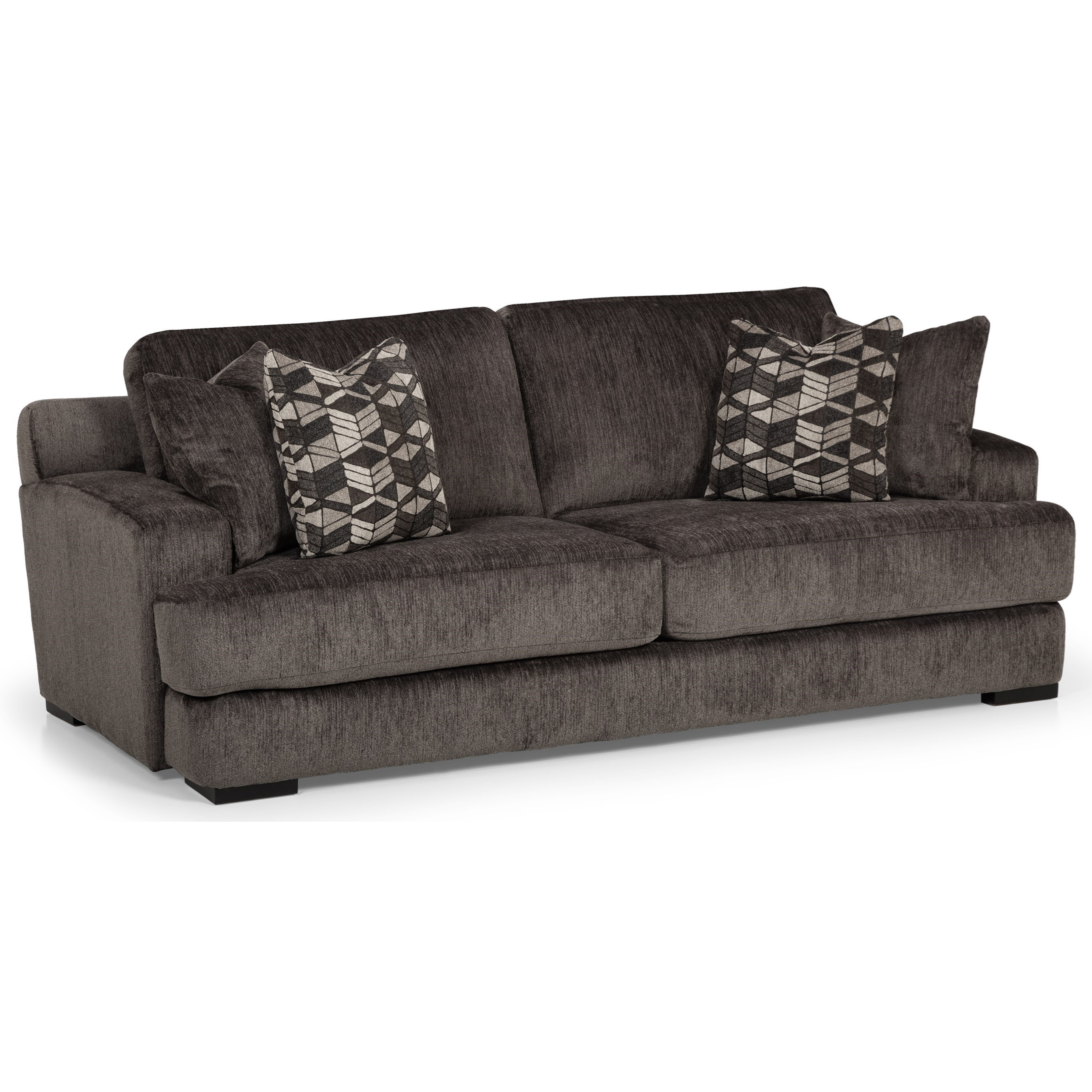 542 Sofa by Stanton at Wilson's Furniture