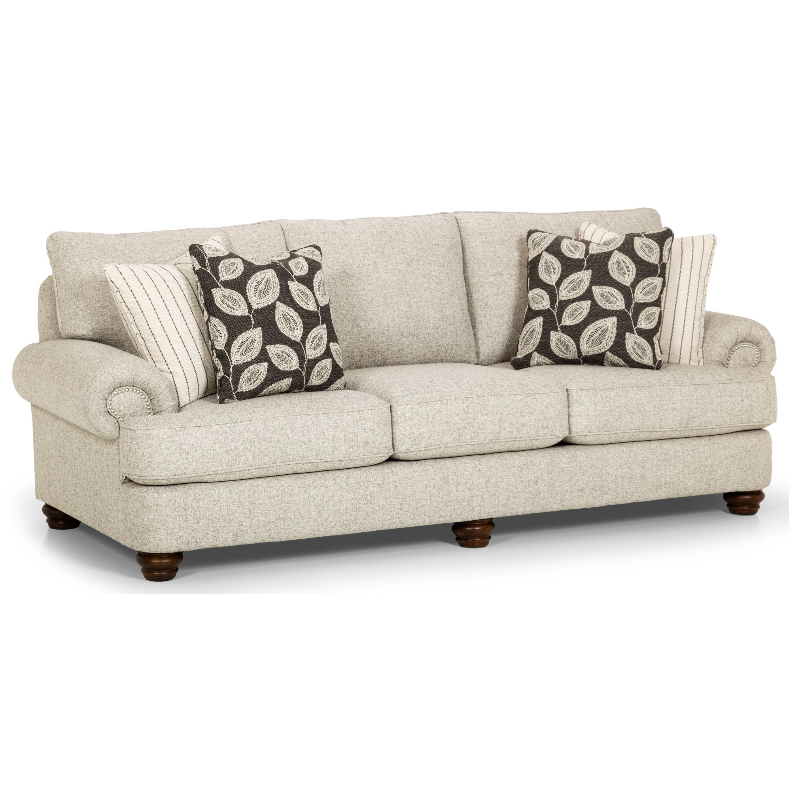 567 Sofa by Stanton at Wilson's Furniture