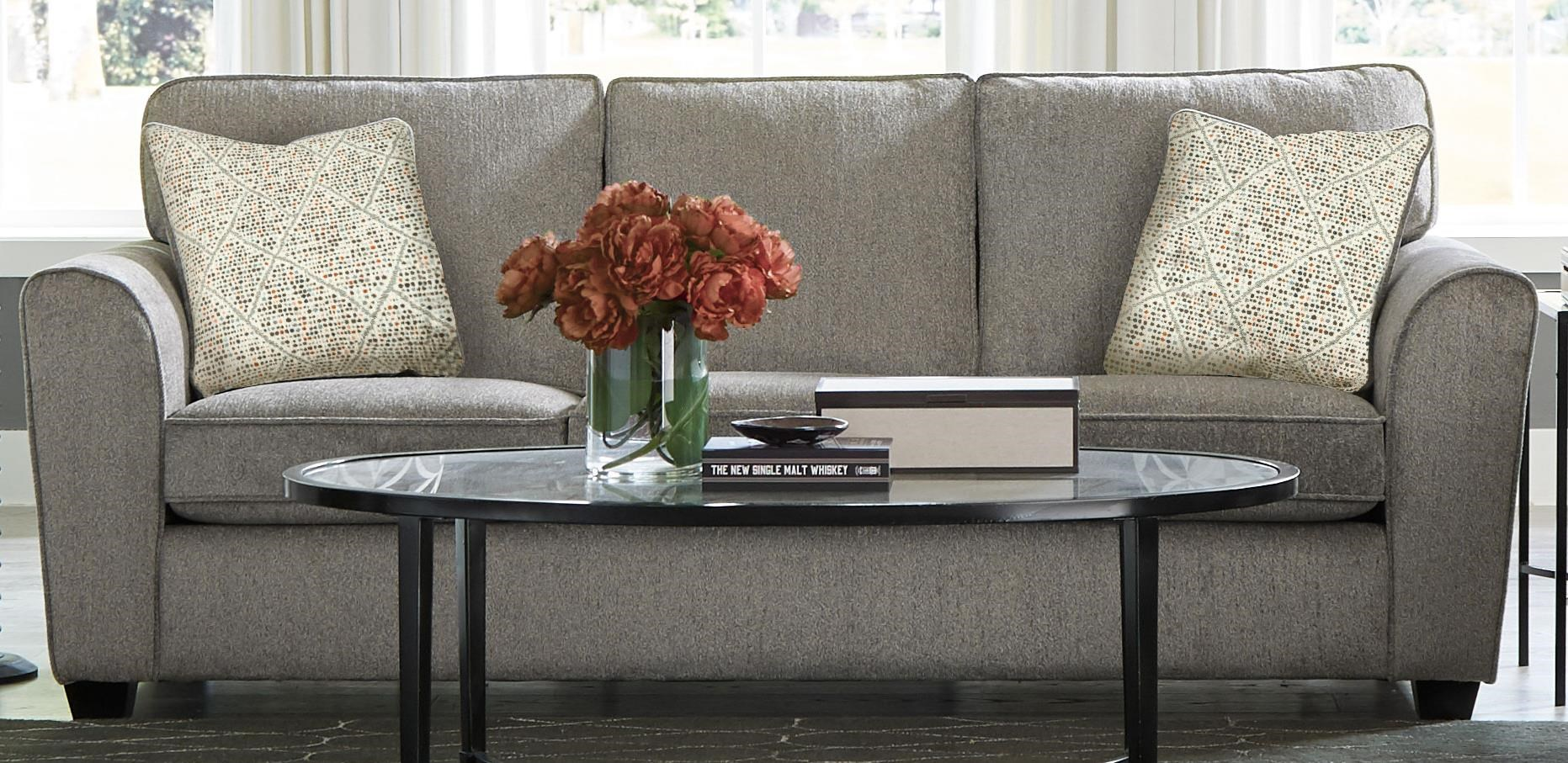 Bodhi Standard Sofa by Sunset Home at Walker's Furniture