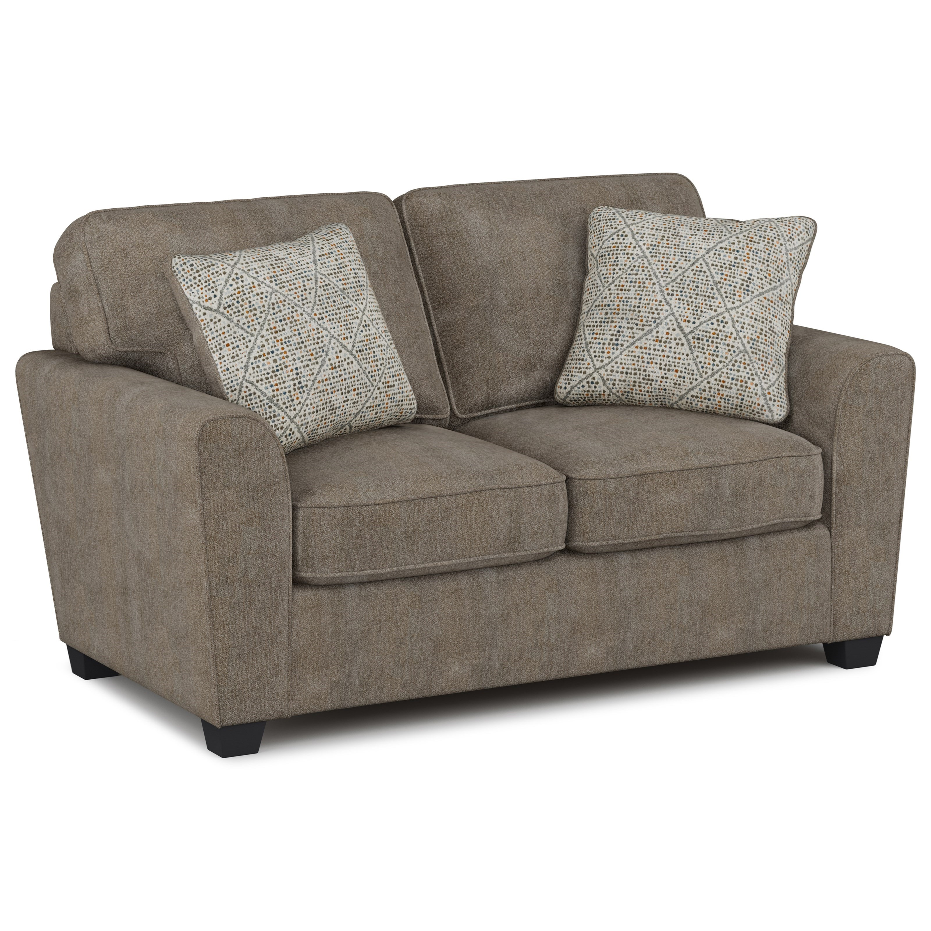 Bodhi Loveseat by Sunset Home at Walker's Furniture