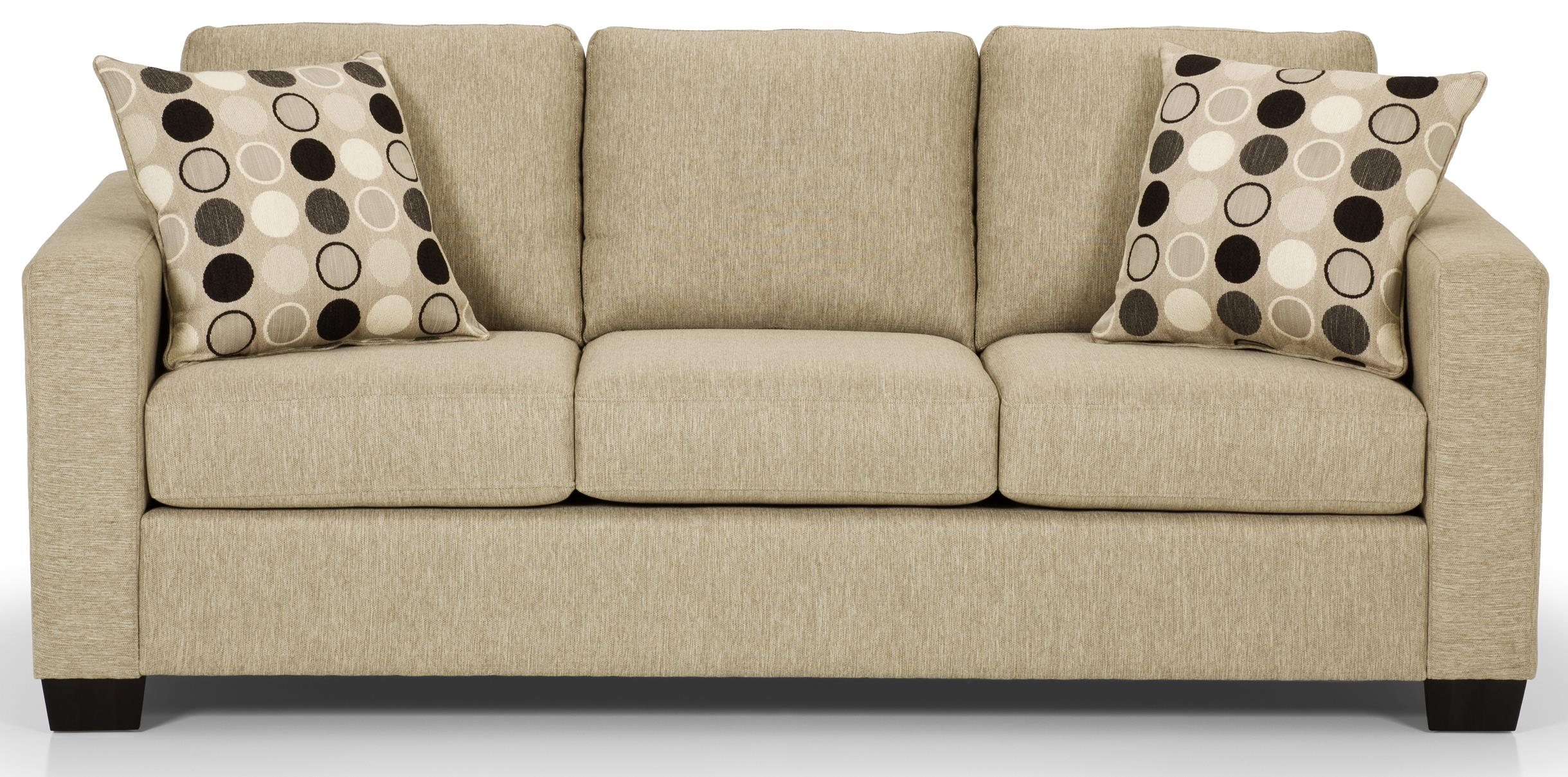 702 Sofa by Stanton at Wilson's Furniture