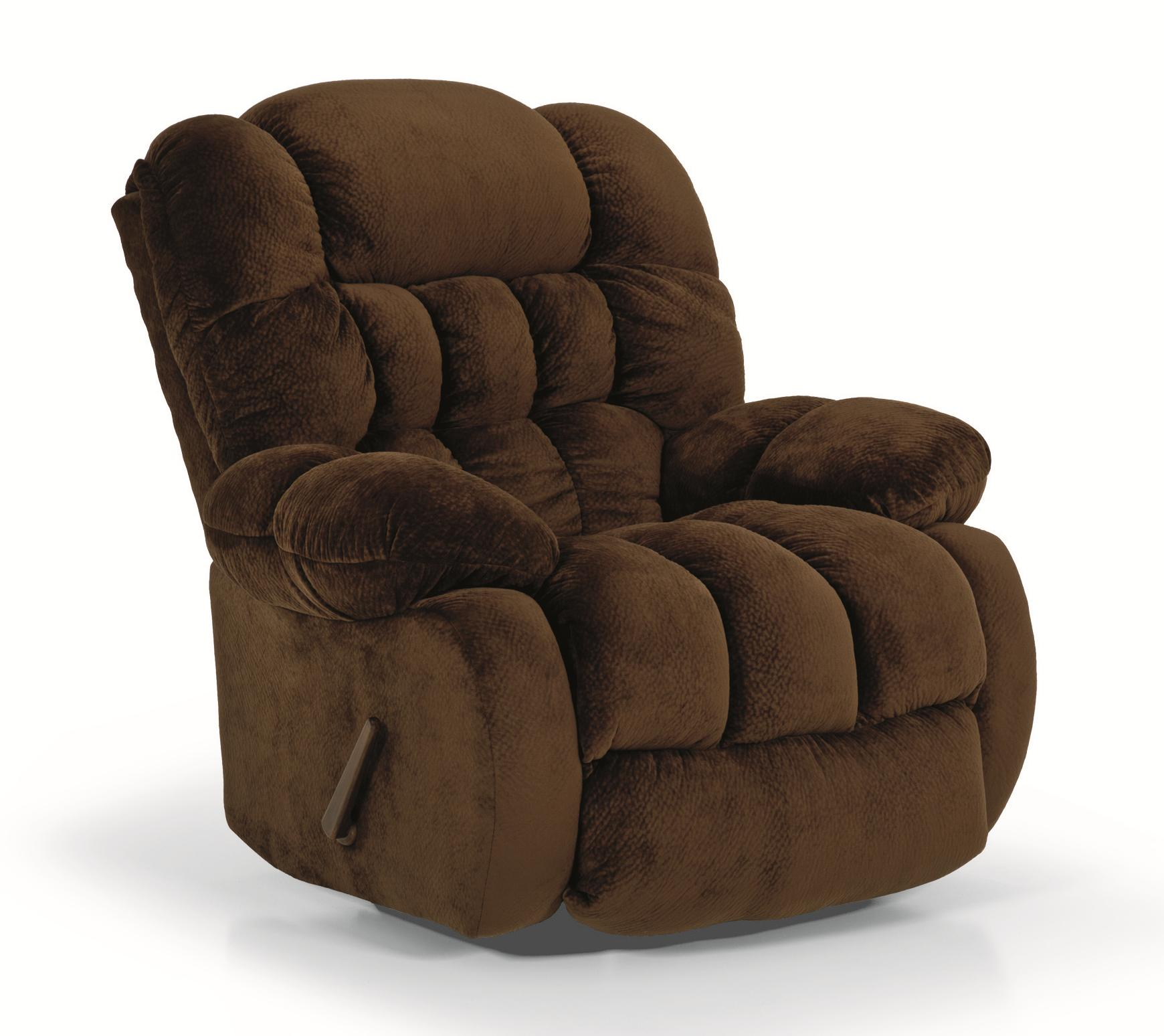 803  Glider Recliner by Sunset Home at Sadler's Home Furnishings