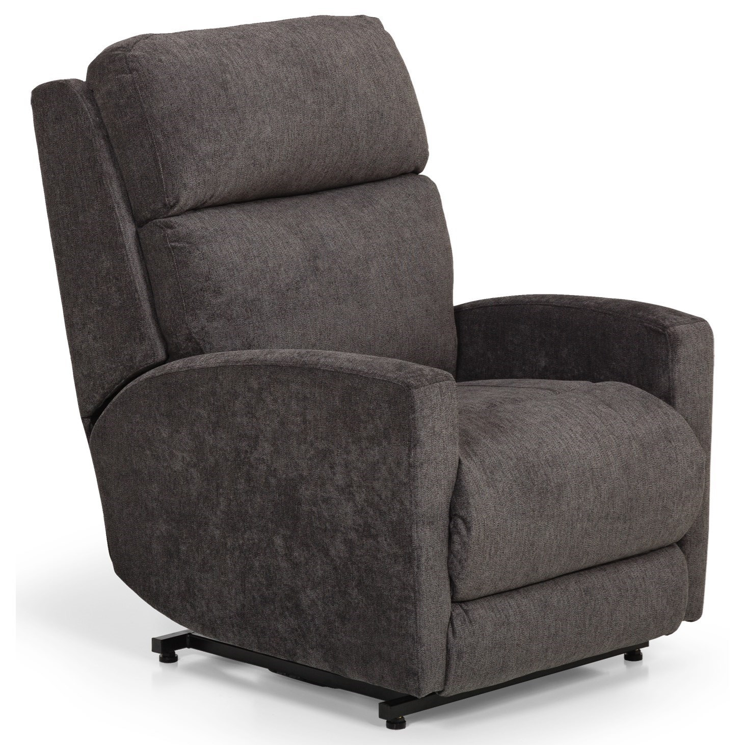 874 Power Lift Recliner by Stanton at Rife's Home Furniture