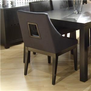 Essentials for Living Motif Arm Chair