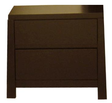 Motif Nightstand by Essentials for Living at Michael Alan Furniture & Design