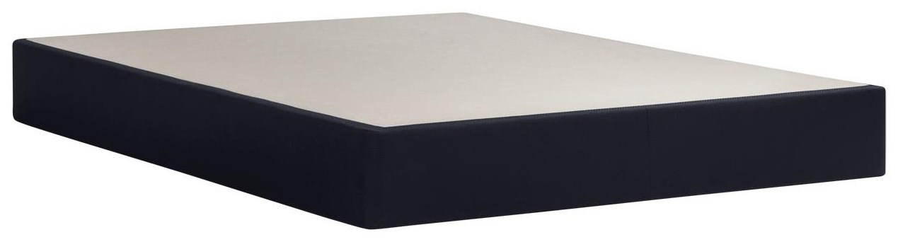 """Stearns & Foster Foundations King Standard Base 9"""" Height by Stearns & Foster at Crowley Furniture & Mattress"""