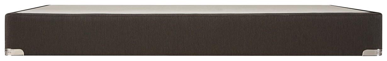 """2019 Stearns and Foster Foundations Full Standard Base 9"""" Height by Stearns & Foster at Morris Home"""