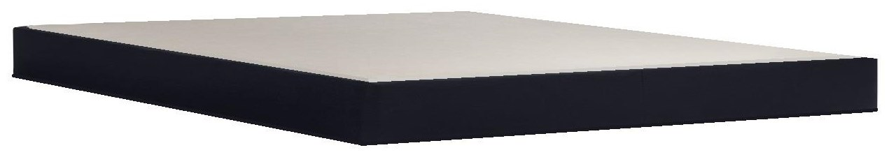 """Stearns & Foster Foundations King Low Profile Base 5"""" Height by Stearns & Foster at Crowley Furniture & Mattress"""