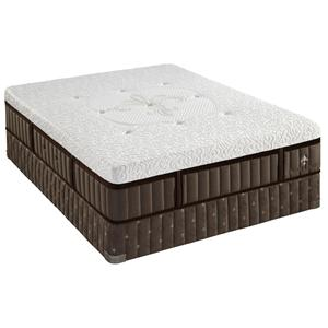 Queen Luxury Firm Mattress and Box Spring