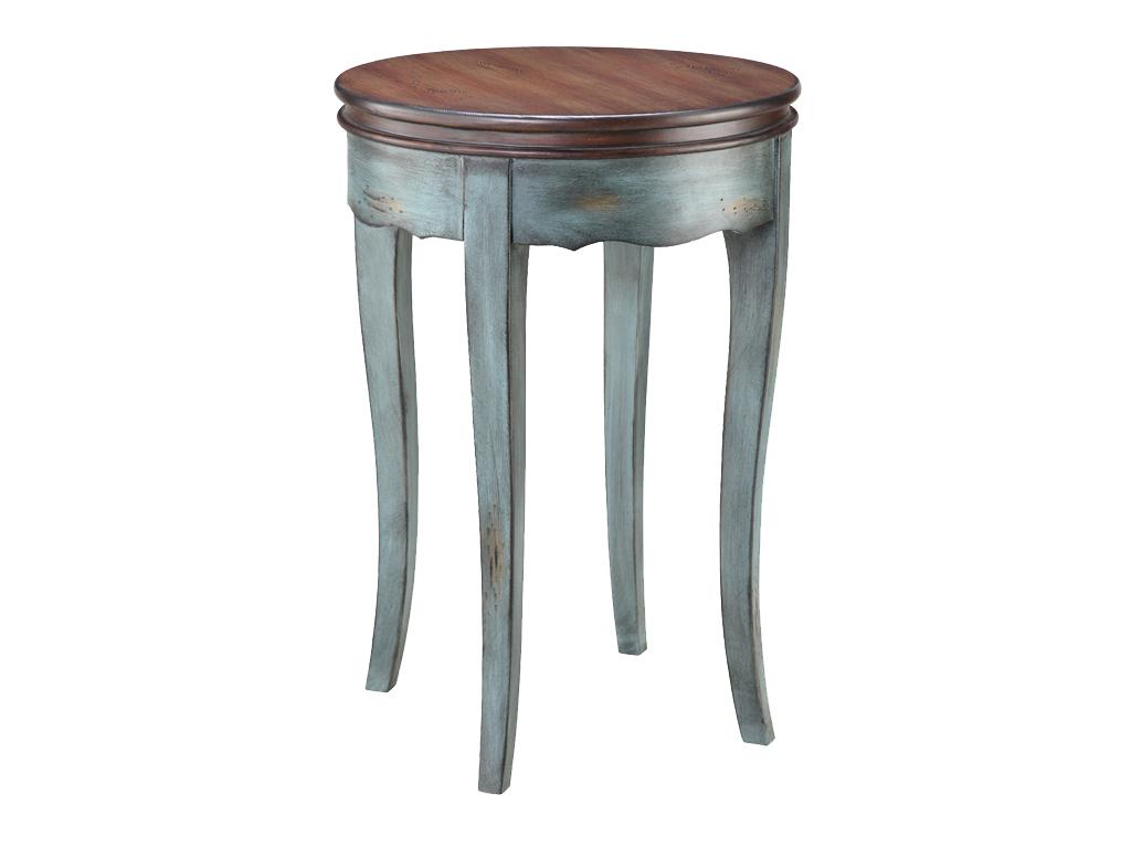 Accent Tables Hartford Accent Table by Stein World at Dream Home Interiors