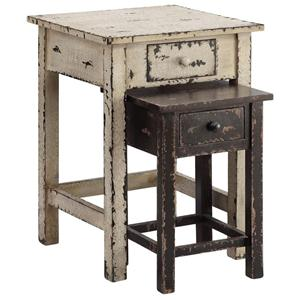 Stein World Accent Tables Nesting Tables