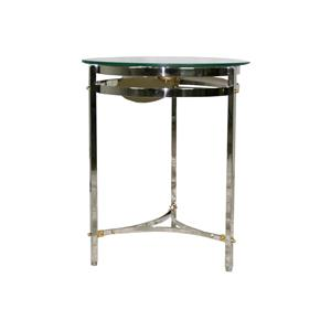 Stein World Accent Tables Propeller Table