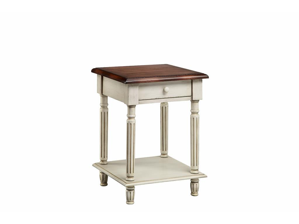 Accent Tables End Table by Stein World at Dream Home Interiors