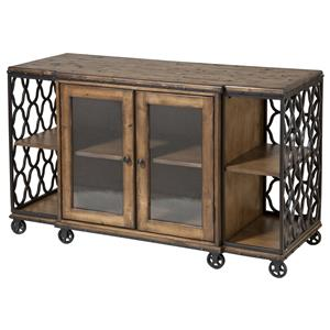 Stein World Accent Tables Console Table