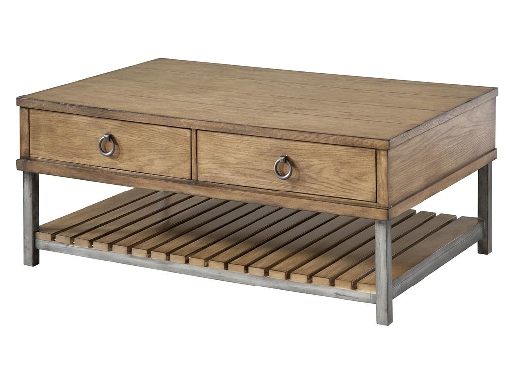 Accent Tables Coffee Table by Stein World at Dream Home Interiors