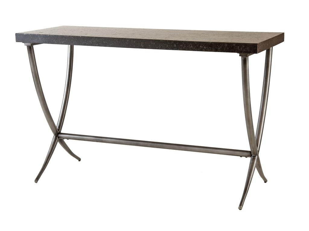 Accent Tables Sofa Table by Stein World at Dream Home Interiors