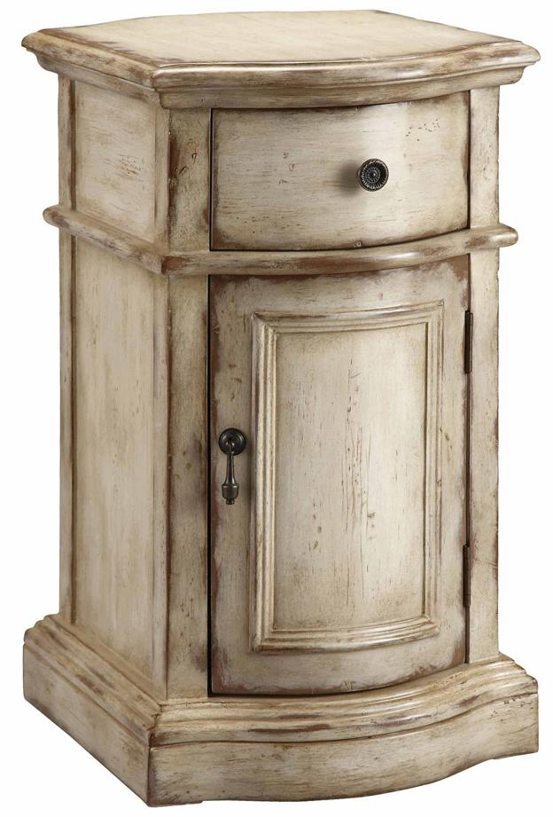 Accent Tables Petite Cabinet by Stein World at Dream Home Interiors