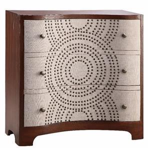 Stein World Cabinets 3 Drawer Cabinet