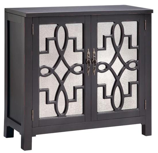 Cabinets Laden Accent Cabinet by Stein World at Westrich Furniture & Appliances
