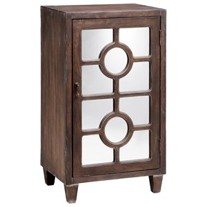 1-Door Cabinet