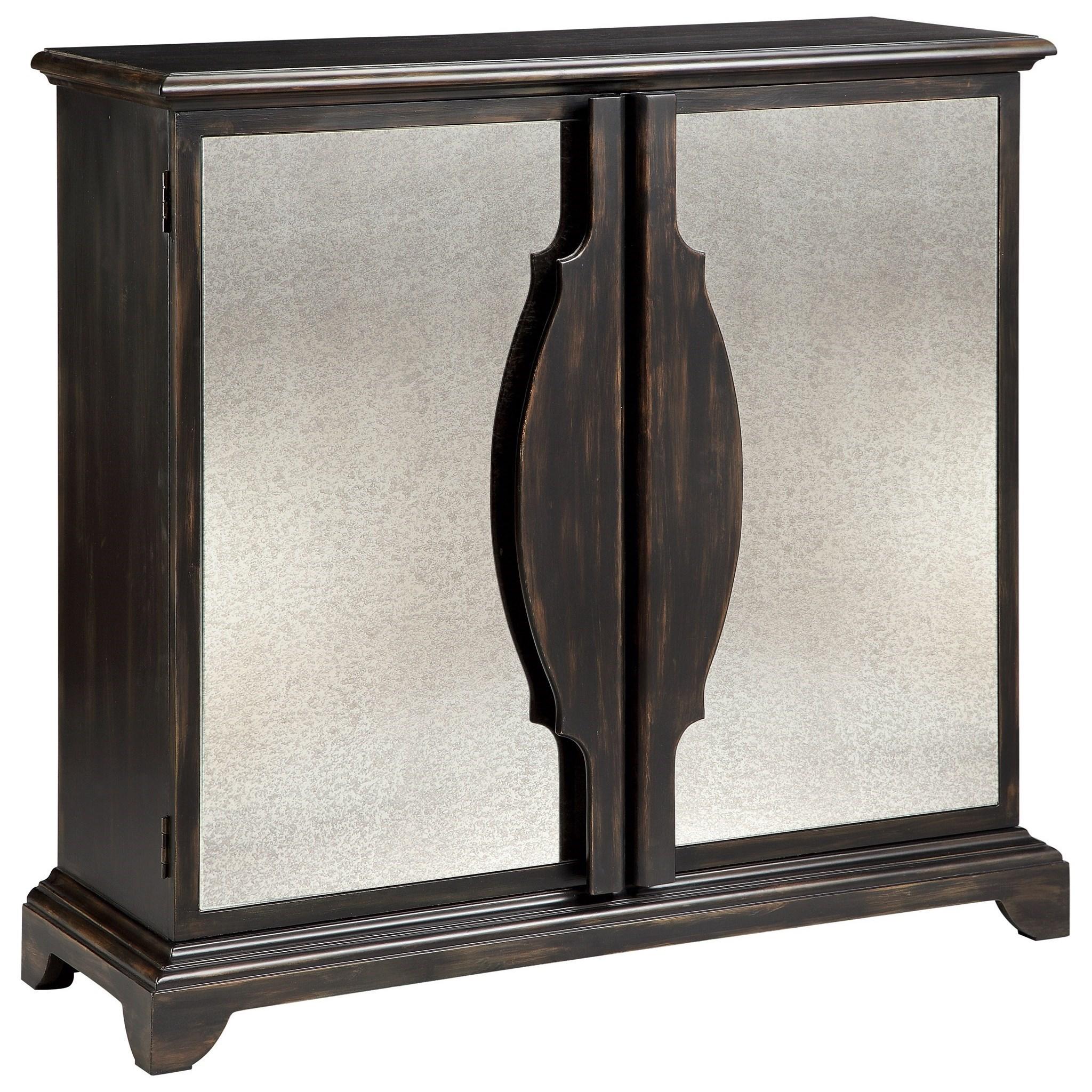 Cabinets Wine Cabinet by Stein World at Westrich Furniture & Appliances