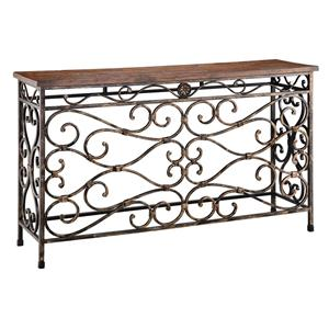 Stein World Consoles Console Table