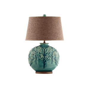 Stein World Lamps Rochel Turquoise Lamp
