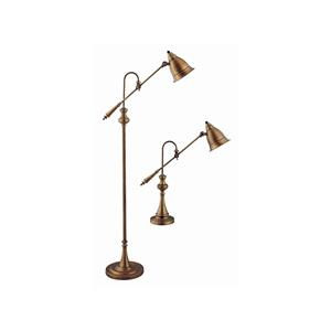 Stein World Lamps Floor Lamp