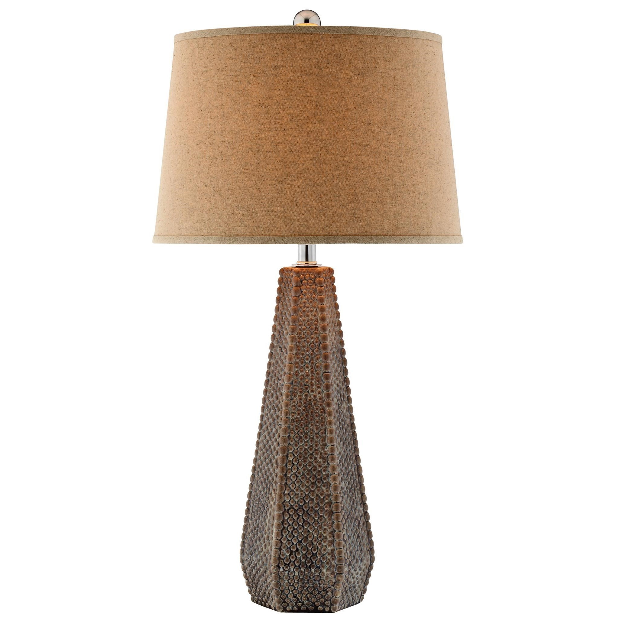 Lamps Halifax Table Lamp by Stein World at Westrich Furniture & Appliances