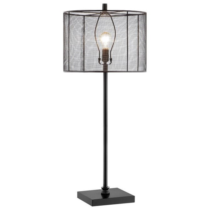 Lamps Perla Lamp by Stein World at Miller Home