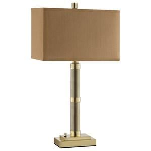Noah Lamp