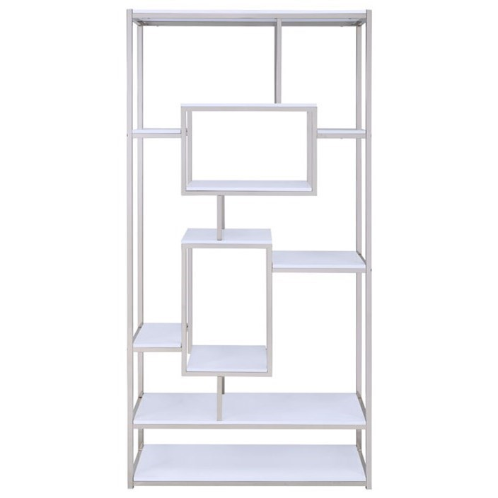 Alize Book Shelf by Star at EFO Furniture Outlet