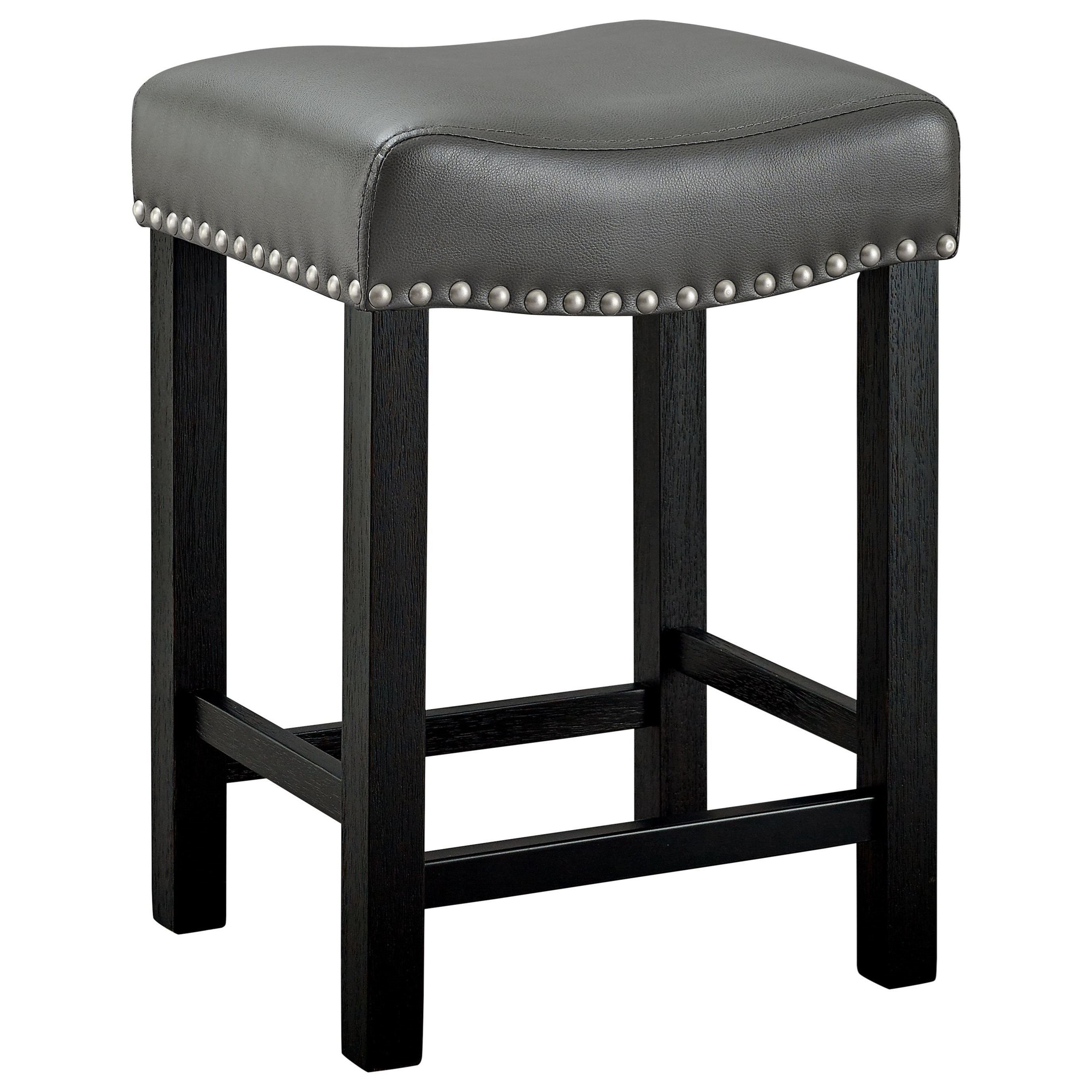 Aspen Counter Height Stool by Star at EFO Furniture Outlet
