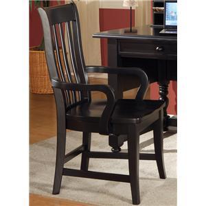 Steve Silver Bella Desk Chair