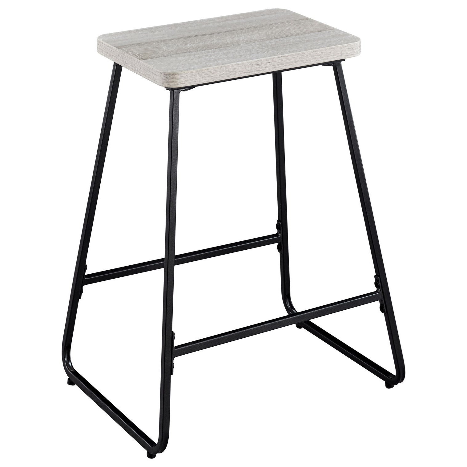 Carson Counter Height Stool by Steve Silver at Walker's Furniture