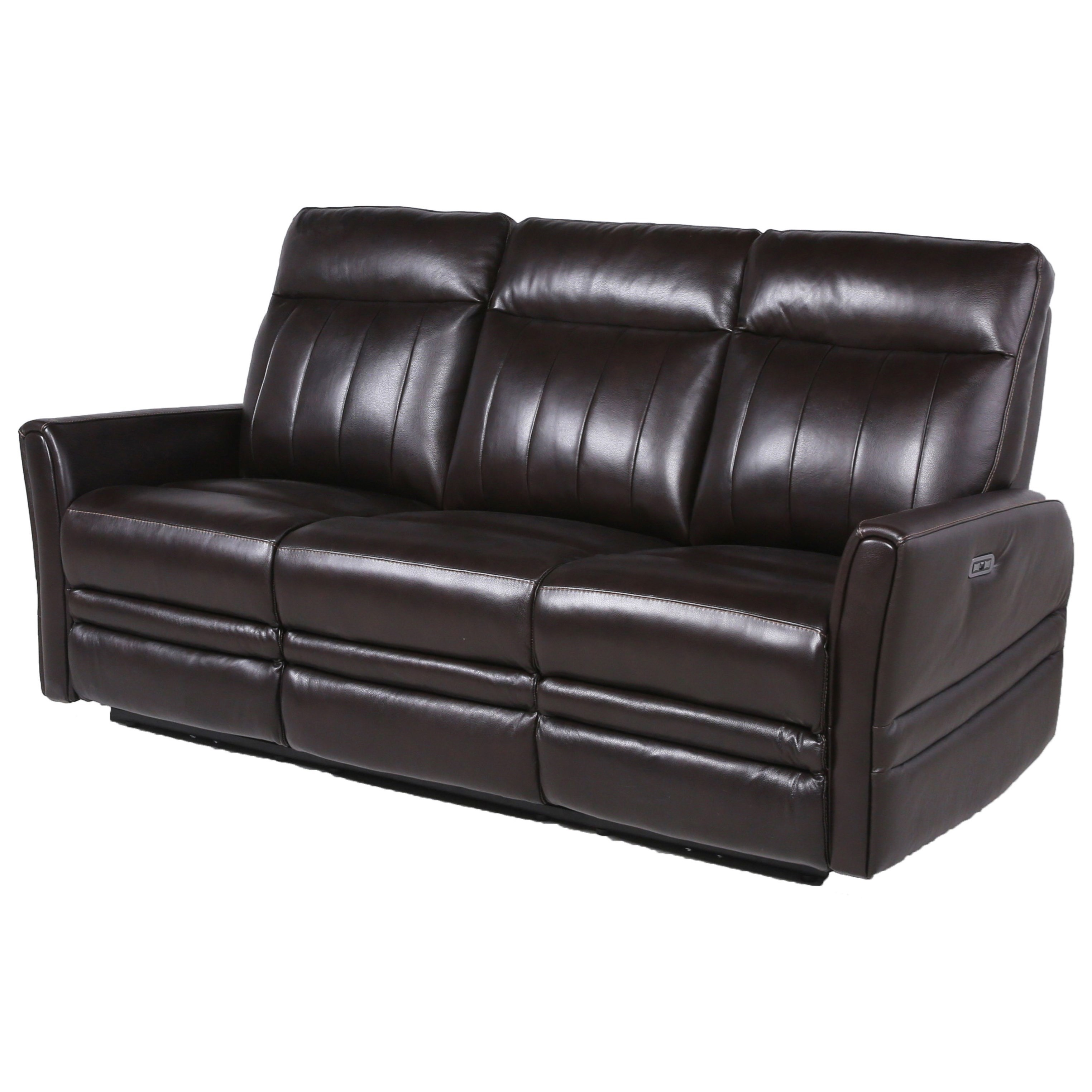Coachella Power Reclining Sofa by Steve Silver at Northeast Factory Direct
