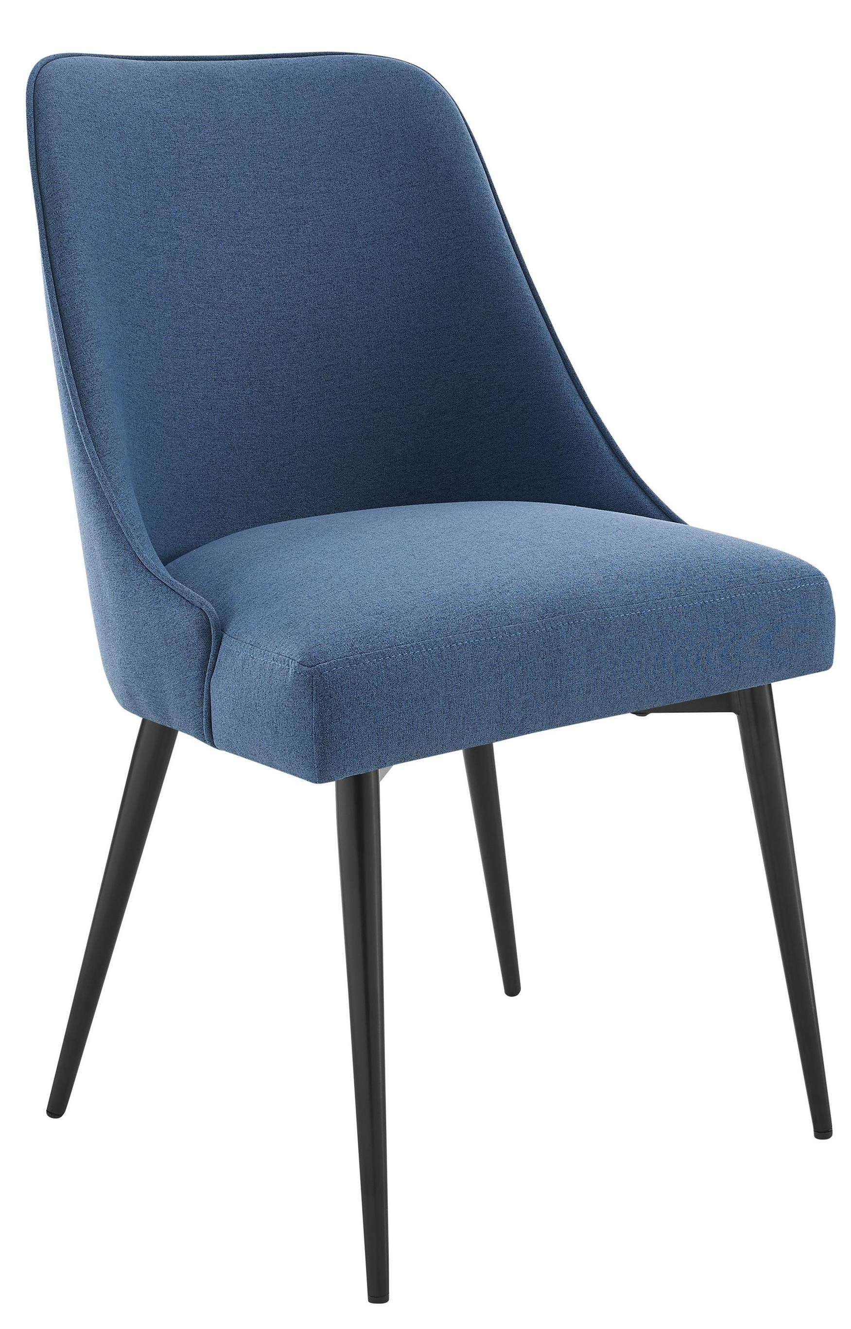 Colfax Side Chair by Steve Silver at Walker's Furniture
