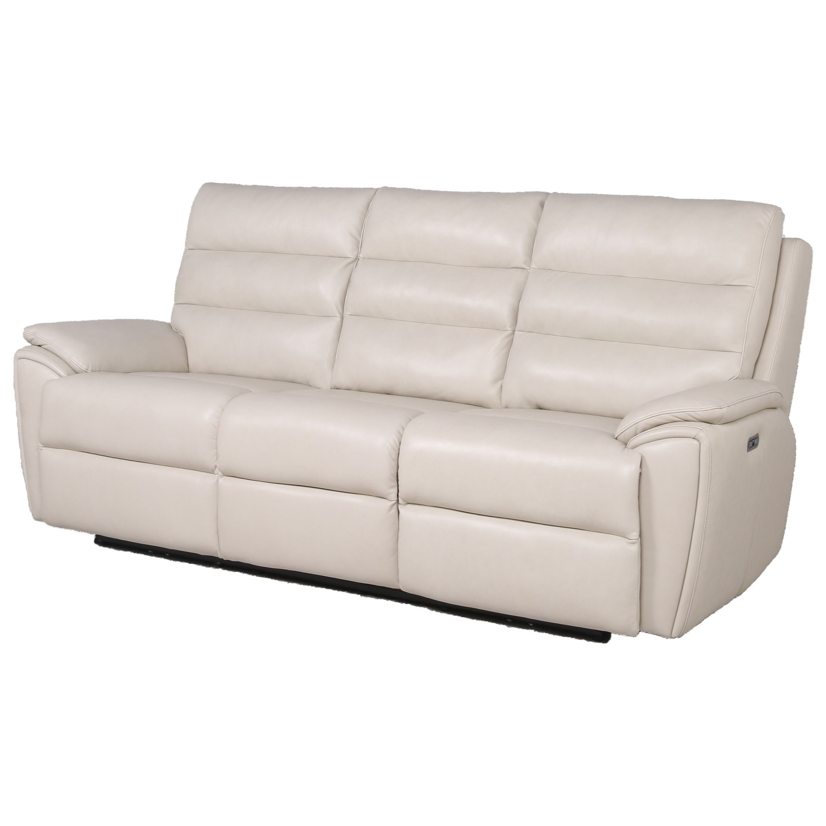 Duval Power Reclining Sofa by Steve Silver at Northeast Factory Direct