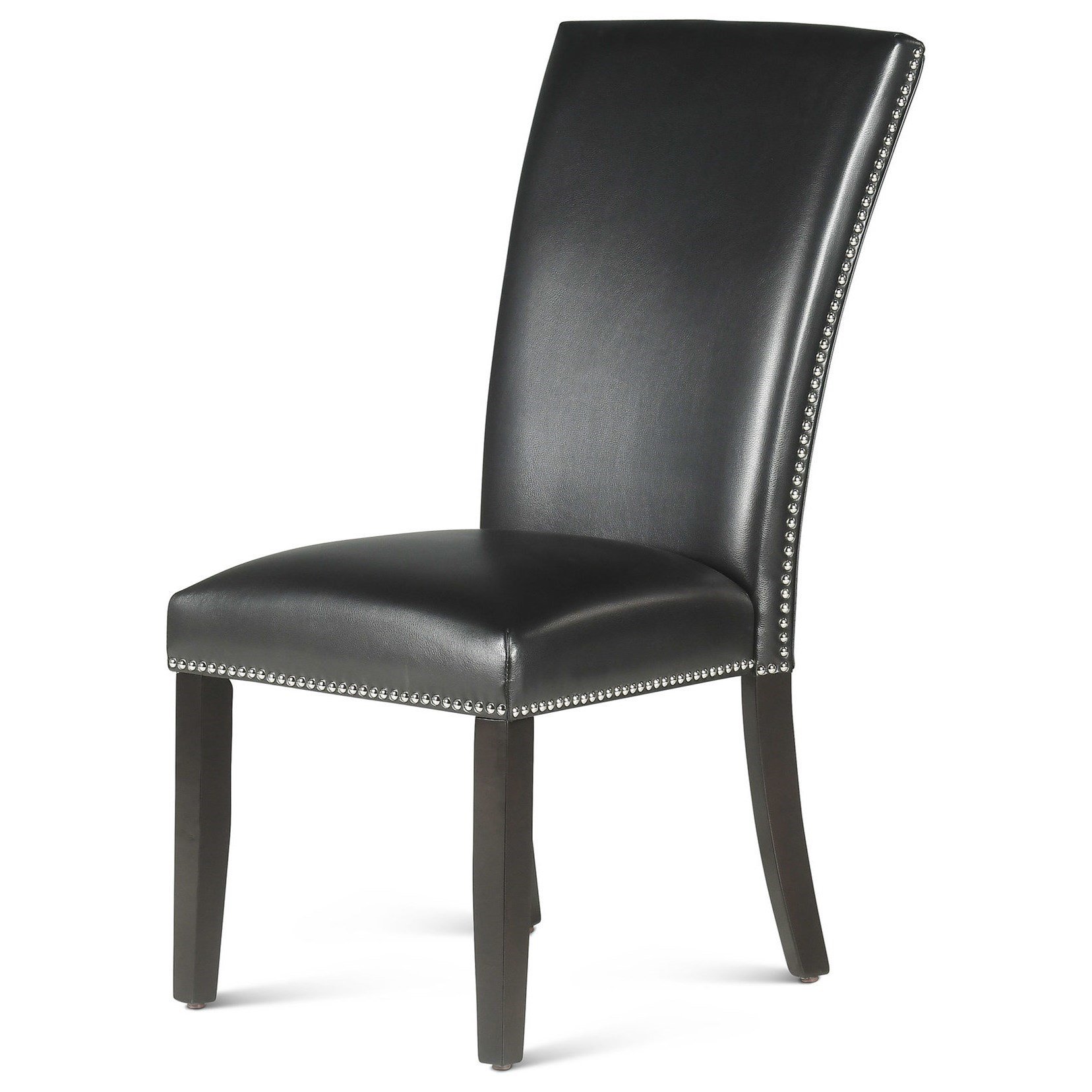 Finley Dining Side Chair by Steve Silver at Walker's Furniture