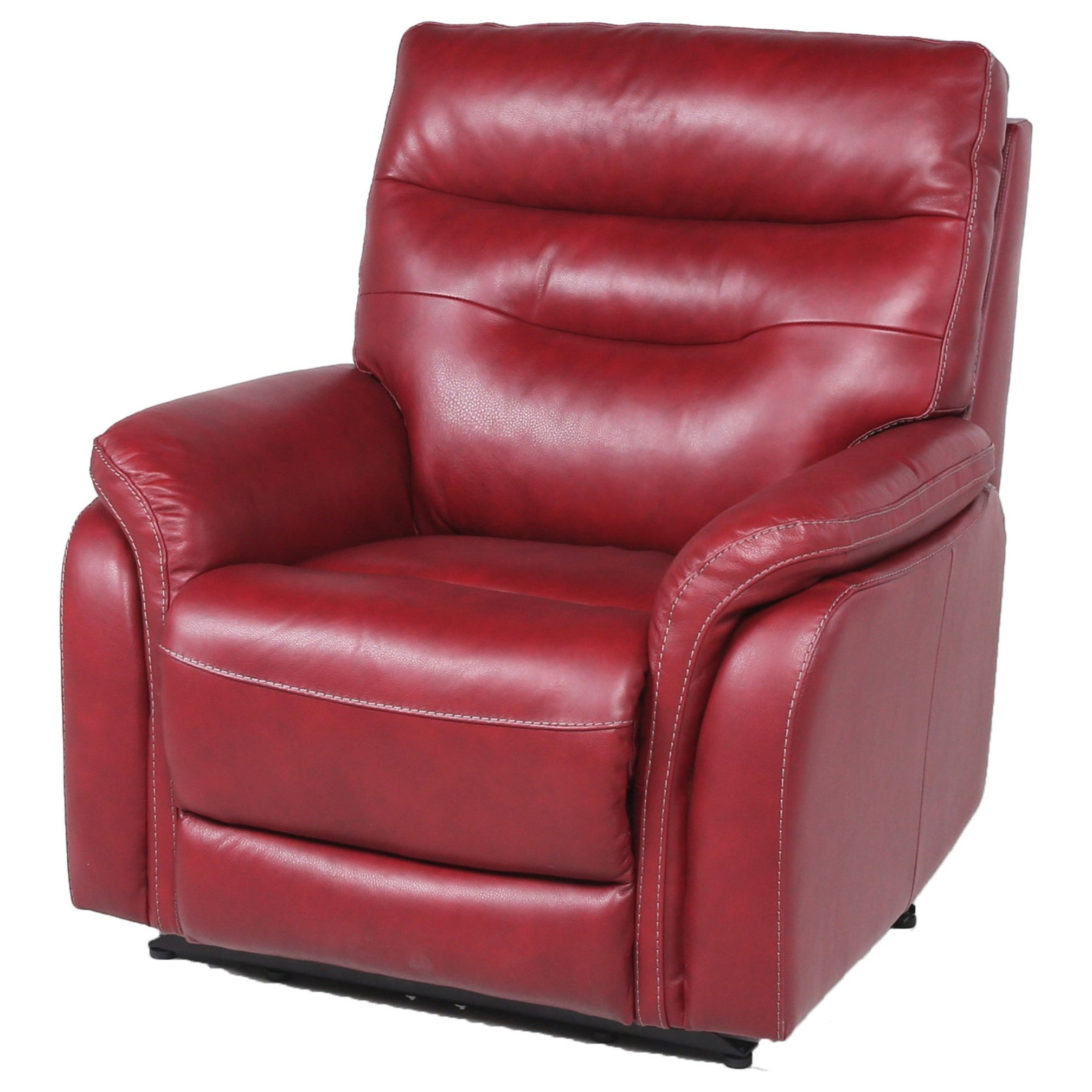 Fortuna Power Recliner by Steve Silver at Northeast Factory Direct